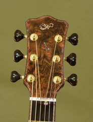 Laurie Williams Guitar: Reserve Ancient Kauri 20th Anniversary Tui