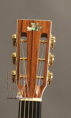 Froggy Bottom Guitar: Used Brazilian Rosewood A-12