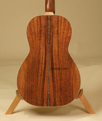 Froggy Bottom Guitar: KOA L Deluxe