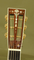 Collings Guitar: Indian Rosewood 000-42
