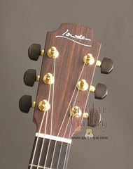 George Lowden Guitars Guitar: Ancient Cuban Mahogany Pierre Bensusan THE OLD LADY