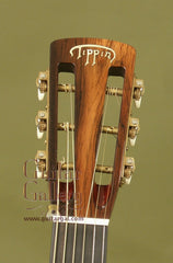 Tippin Guitar: CocoBolo 00T