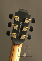 George Lowden Guitars Guitar: Brazilian Rosewood 40th Anniversary O35
