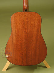 Martin Guitar: Used Adirondack Spruce Top D-18GE