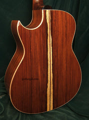 Langejans Guitar: Used Amazon Rosewood BRGC