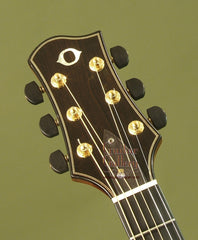 Olson Guitar: Indian Rosewood D
