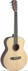 JAMES NELIGAN Guitar: Open Pore ASY-AMINI Travel Guitar