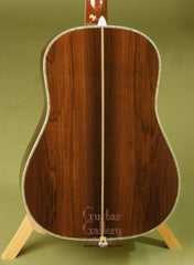 Martin Guitar: Brazilian Rosewood D-45 Custom Shop 12 fret