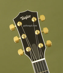 Taylor Guitar: Used Black T5-C