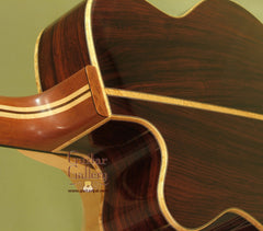 Schwartz Guitar: Used CocoBolo Advanced Auditorium