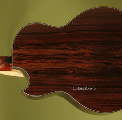 Ryan Guitar: CocoBolo Paradiso Grand Concert-SOLD