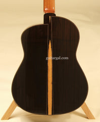 McGill Guitar: Used African Blackwood 25th Anniversary Picasso