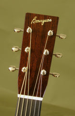Bourgeois Guitar: Brazilian Rosewood Luthier's Choice #2