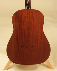 Flammang Guitar: Adi Top RS30 (Roy Smeck)
