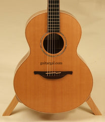 Lowden Guitar: Used Koa S35