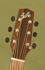 Longo Guitar: Used Koa 000