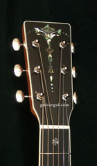 Moonstone Guitar: CocoBolo 000-42 Short Scale