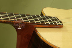 McPherson Guitar: Brazilian Rosewood MG-3.5XP
