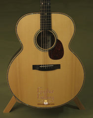 Froggy Bottom Guitar: Brazilian Rosewood G Limited