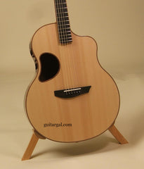 McPherson Guitar: Madagascar Rosewood MG4.0XP