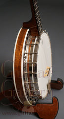 Deering Banjos: Used Mahogany DELUXE