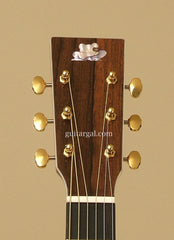 Froggy Bottom Guitar: Vintage Sunburst SJ Deluxe