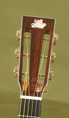 Froggy Bottom Guitar: Mahogany C  Deluxe