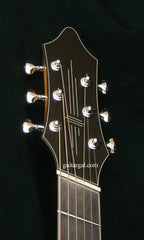 Great Lake Guitar: Vintage Sunburst Fan Fret
