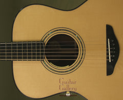 Josh Williams Guitar: Ziricote SJ