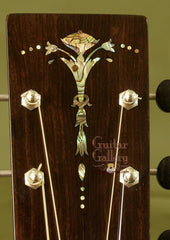 CALDWELL Guitar: Amazon Rosewood OM Custom