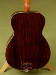 House Guitar: CocoBolo OM