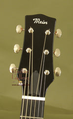 Thomas Rein Guitar: Maple R1