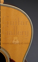Collings Guitar: Used Indian Rosewood 002H