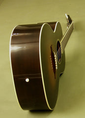 Kim Walker Guitar: Used 1930's Gibson Sunburst L-00