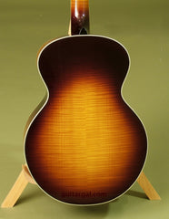 Flammang Guitar: Sunburst EL45