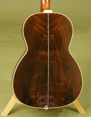 Froggy Bottom Guitar: Brazilian Rosewood H12 Limited