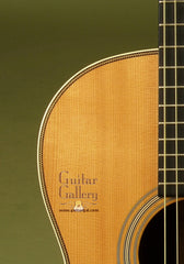 Martin Guitar: Indian Rosewood 000-28VS