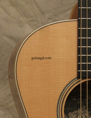 Collings Guitar: Used KOA C10 custom