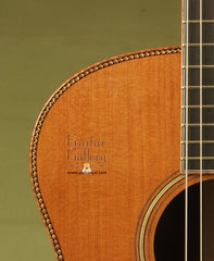 Bourgeois Guitar: Madagasar Rosewood SJ Varnish