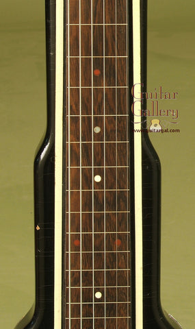 Lap Steel Guitars