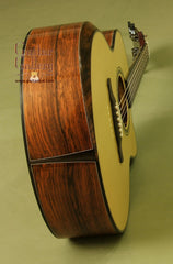Ryan Guitar: Brazilian Rosewood Signature Series Nightingale