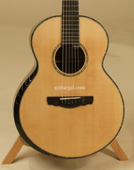 Ryan Nightingale Soloist German spruce top