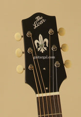 The Loar Guitar: Natural LO-216