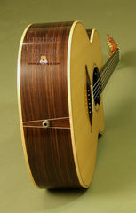 Lowden Guitar: Indian Rosewood O32c