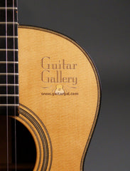 Gallahger Guitar: Used Indian Rosewood GC