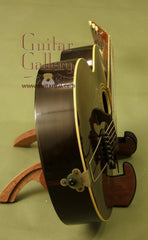 Vintage (1920-1930's) Gibson Guitar: Mahogany L-1 Archtop