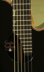 McGill Guitar: African Blackwood Super SE