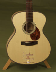 Franklin Guitar Co Guitar: Birdseye Maple Jumbo