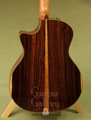 Taylor Guitar: Used CocoBolo Fall Ltd Ed 2008 GA