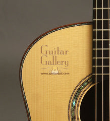 Petros Guitar: Used AppleCreek D